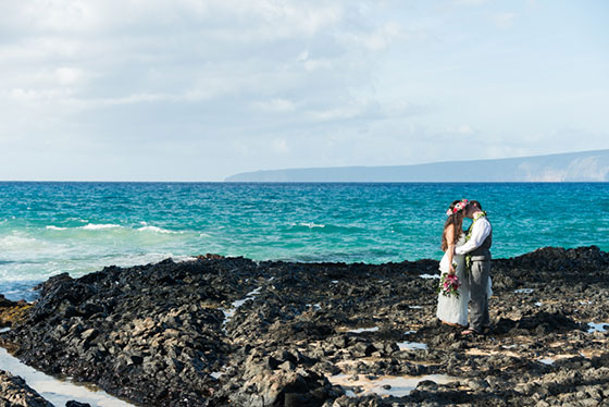Dreaming of Maui | Maui Wedding Planner
