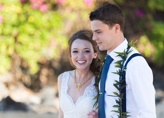I Do, I Do | Maui Wedding Planner