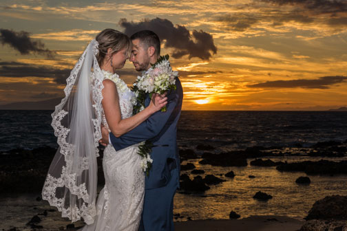 Just Maui'd | Maui Wedding Planner