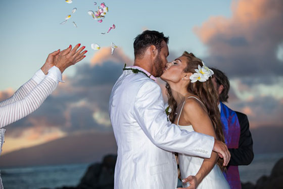 Let's Just Do It | Maui Wedding Planner