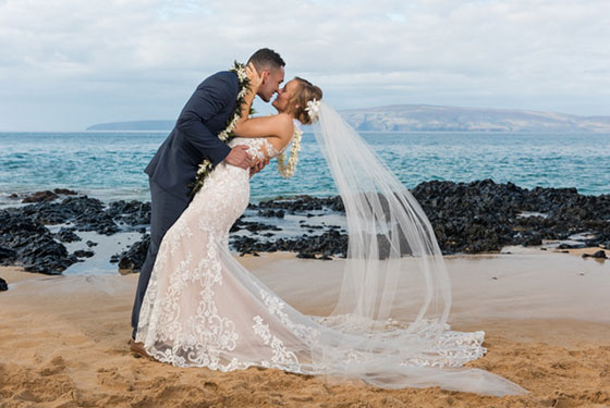 The Morning Wedding | Maui Wedding Planner