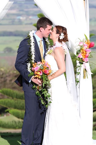 Quick and Simple | Maui Wedding Planner